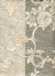 Roberto Cavalli Home No.5 Wallpaper RC16072 By Emiliana For Colemans